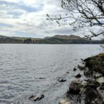 Loch Awe Bay